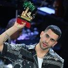 Mahmood scioglie i dubbi: «Rappresenterò l'Italia all'Eurofestival in Israele»