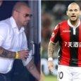 Ricordate Wesley Sneijder? L'ex campione dell'Inter si è trasformato dopo l'addio al calcio