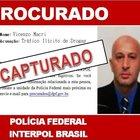 Arrestato in Brasile figlio del boss