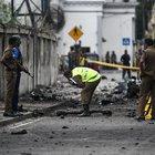 Sri Lanka, continuano le esplosioni