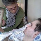 Vincent, i medici: «Basta cure, può morire»