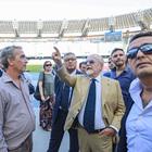 Napoli, gli imprenditori a muso duro: «Braccino corto? ADL ingeneroso»