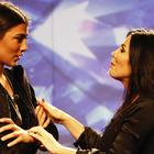 Fariba Tehrani, la mamma di Giulia Salemi aggredita in strada