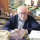 Un anno senza Giuseppe Galasso: lezioni di Storia tra Croce, Napoli e l'Europa