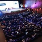 Congresso famiglie, Salvini sul palco: «Ma l'aborto non si tocca»