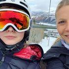 Gwyneth Paltrow posta la foto con la figlia sui social, ma Apple si arrabbia: ecco perché