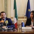 Nuova lite Salvini-Raggi, M5S: più poteri per Roma