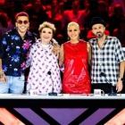 X Factor 13: Emanuele lancia il nuovo tormentone «Carote»