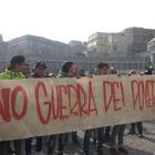 «Mai più sgomberi» rom in piazza per chiedere un tavolo in Prefettura