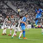Napoli, un anno dopo la presa di Torino: da festa a stadio vuoto