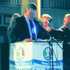 Addio a Bartone, sindaco storico: sette mandati con la fascia