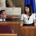 De Vito arrestato, Raggi tira dritto: «Avanti, il malaffare non è sconfitto»