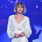 Anna Foglietta: «Sanremo non è stato indimenticabile, alcuni sketch imbarazzanti»