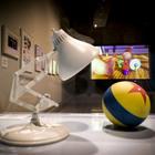 «Pixar, 30 anni di animazione» al Palazzo delle Esposizioni