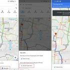 Il tassista fa il furbo? Google Maps vi avvisa con una notifica