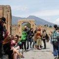Domenica gratis, 7mila visitatori negli scavi di Pompei e Ercolano