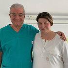 Il miracolo di Salerno:  mamma dopo otto aborti spontanei