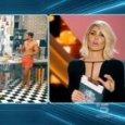 Gf Vip, battute e doppi sensi: tutte le gaffe di Ilary Blasi Video