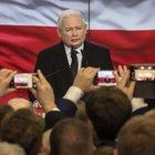 Polonia, maggioranza assoluta per i sovranisti di Kaczynski