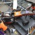 Incidente in Formula 3, l'auto di Sophia Floersch prende il volo e si schianta: «Il peggiore di sempre, non sappiamo come sta»