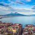 Napoli e il bien vivre: a caccia di cose da fare nel weekend