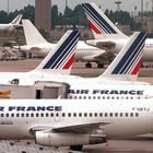 Air France-Klm: accordo con Delta e Virgin