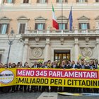 Taglio dei parlamentari, alla fine tutti votano sì. Referendum più difficile