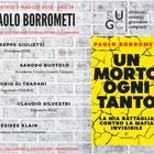 Il sindacato giornalisti con Borrometti contro la «Mafia invisibile»
