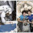 La prima passeggiata spaziale tutta al femminile con Christina Kock e Jessica Meir e la regia di Luca Parmitano: segui la diretta tv della Nasa