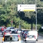Chiuso il ponte San Nicola,  allo studio il piano anti-traffico