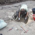 Napoli, terme romane di via Terracina: nuove indagini archeologiche Video