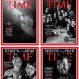 Time, i giornalisti in pericolo le persone dell'anno: in copertina Khashoggi