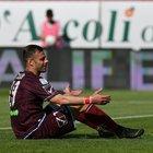 La Salernitana crolla con il Carpi: 2-5 in casa e incubo retrocessione