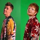 Ed Sheeran e Justin Bieber, in arrivo un singolo insieme: gli indizi «lanciati» sui social