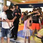 Panico al Pareo Park di Giugliano: 150 bambini ricoverati