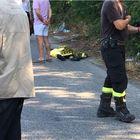 Ubriaco alla guida ferisce ciclista e ne uccide un secondo