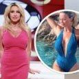 Paola Ferrari spara a zero sulle colleghe: «Diletta Leotta sembra Belen. Simona Ventura è brava ma...»
