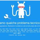Twitter down, il social va in crash
