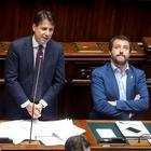 Ue, governo diviso allo scontro finale: Di Maio e Salvini votano la linea dura