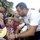 Bibbiano, Salvini: commissione d'inchiesta