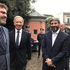 Fico in visita a Capodimonte: «Una ricchezza da valorizzare»