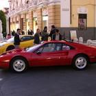 Ferrari, evento a giugno nel cuore di Benevento