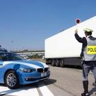 Street control, boom di auto  senza assicurazione a Benevento