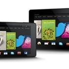 Amazon, arriva Fire HD: processore quad core, colori e divertimento a 99€