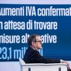 Iva, Di Maio stoppa Tria: «No aumenti con M5S»