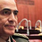 Egitto, capo intelligence in Israele per la tregua