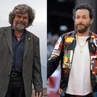 Jovanotti risponde a Messner: «La montagna non ha più diritti di una spiaggia»
