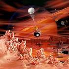 La Nasa annuncia: «Un drone per esplorare Titano»