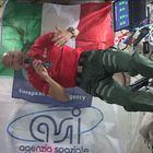 Luca Parmitano chiama Terra, oggi primo collegamento dallo spazio