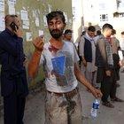 Nuovo attacco a Kabul: colpito centro intelligence